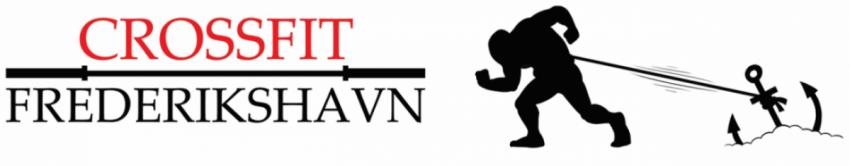 CrossFit Frederikshavn Logo