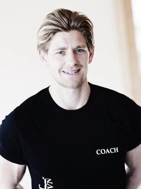 Brian Høj CrossFit Frederikshavn